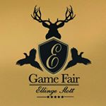 Ellinge Game Fair logo