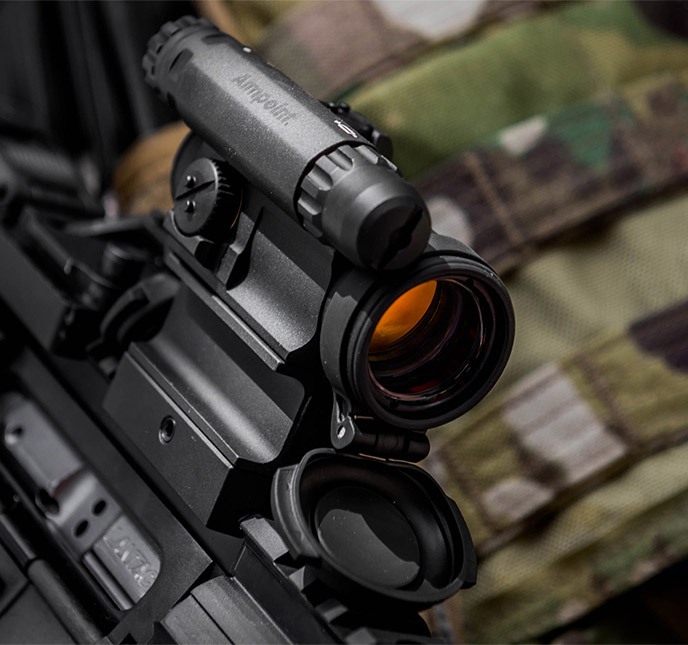 Aimpoint® Comp Serien